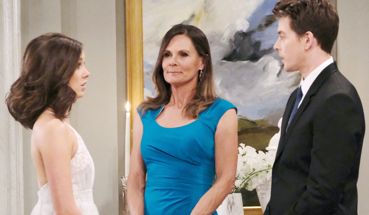 GH Michael Willow lucy wedding HW