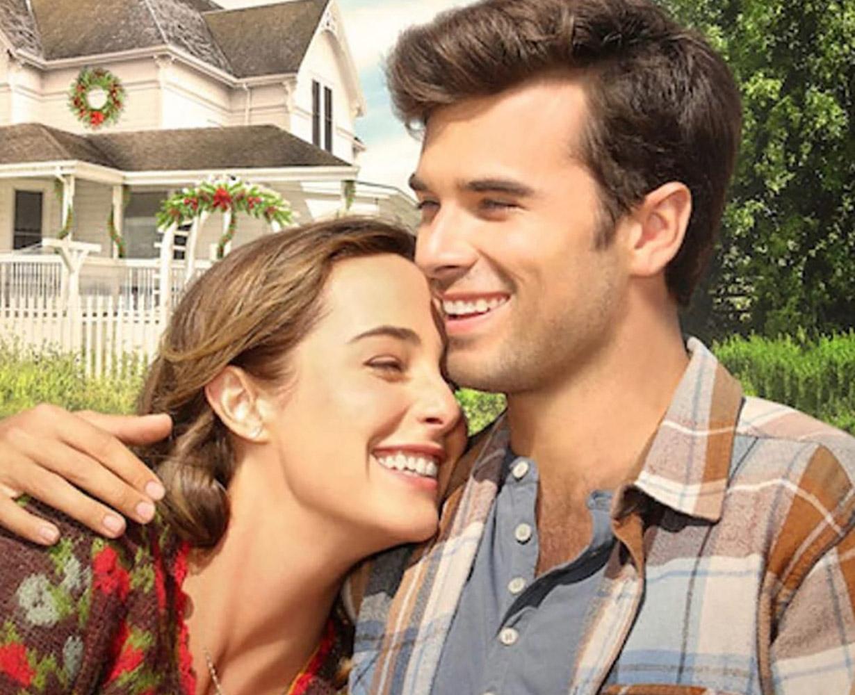 Josh and Lauren Swickard