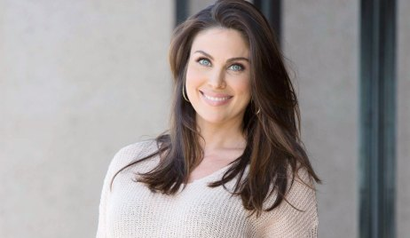 Nadia Bjorlin's film Nothing Is Impossible Days
