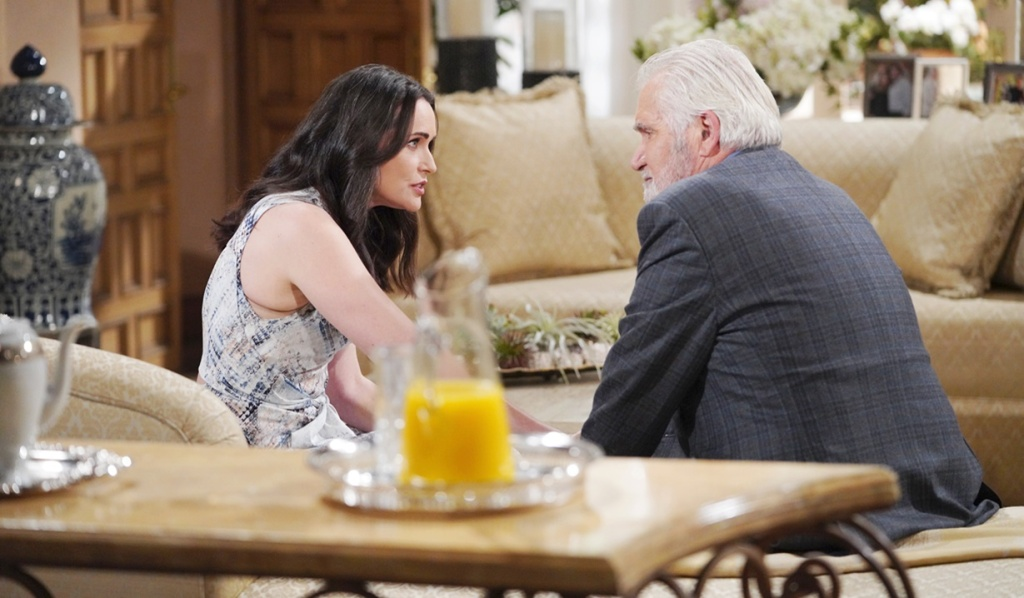 Quinn talk with Eric about ED B&B