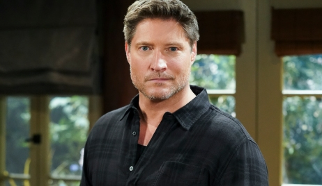Zende makes it clear that he wants a future with Paris and The drama unfolds when an unexpected visitor arrives in Los Angeles. Coverage of the CBS series The Bold and the Beautiful, scheduled to air October 7th, 2021 on the CBS Television Network. Pictured: Sean Kanan as Deacon Sharpe. Photo: Sonja Flemming/CBS ©2021 CBS Broadcasting, Inc. All Rights Reserved.