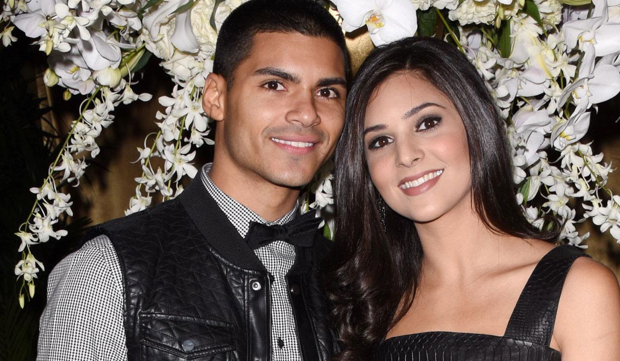 camila banus married gabi days
