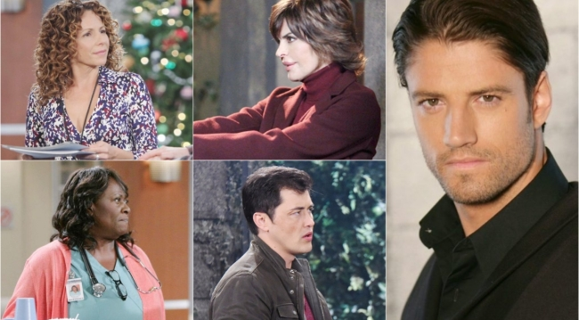 characters we want back on days of our lives