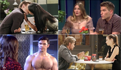 Days of Our Lives August 27 Soapbox