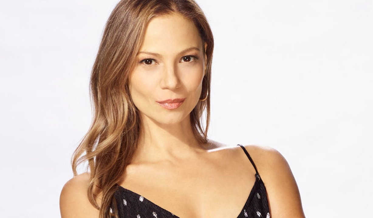 DAYS OF OUR LIVES -- Season: 55 -- Fifty Fifth Anniversary Portrait -- Pictured: Tamara Braun as Ava Vitali -- (Photo by: Chris Haston/NBC)