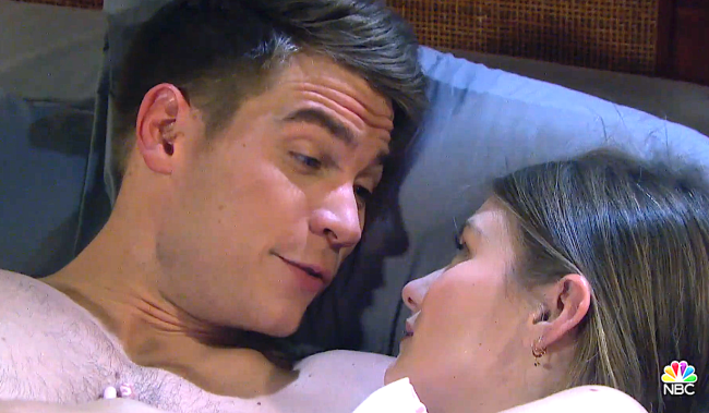 days of our lives spoilers tripp allie rafe ava nicole i love you