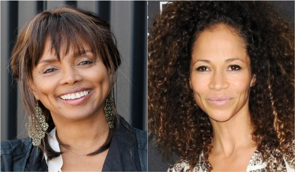 Debbi Morgan and Sherri Saum join Power Book II: Ghost