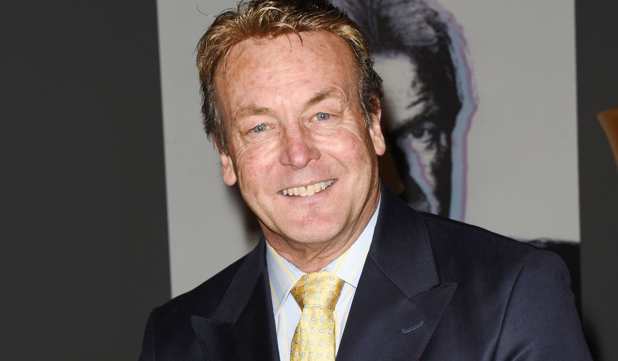Doug Davidson at the 40th Anniversary Celebration of Eric Braeden Starring on The Young and the Restless on the set at CBS Television City on February 7, 2020© Jill Johnson/jpistudios.com310-657-9661