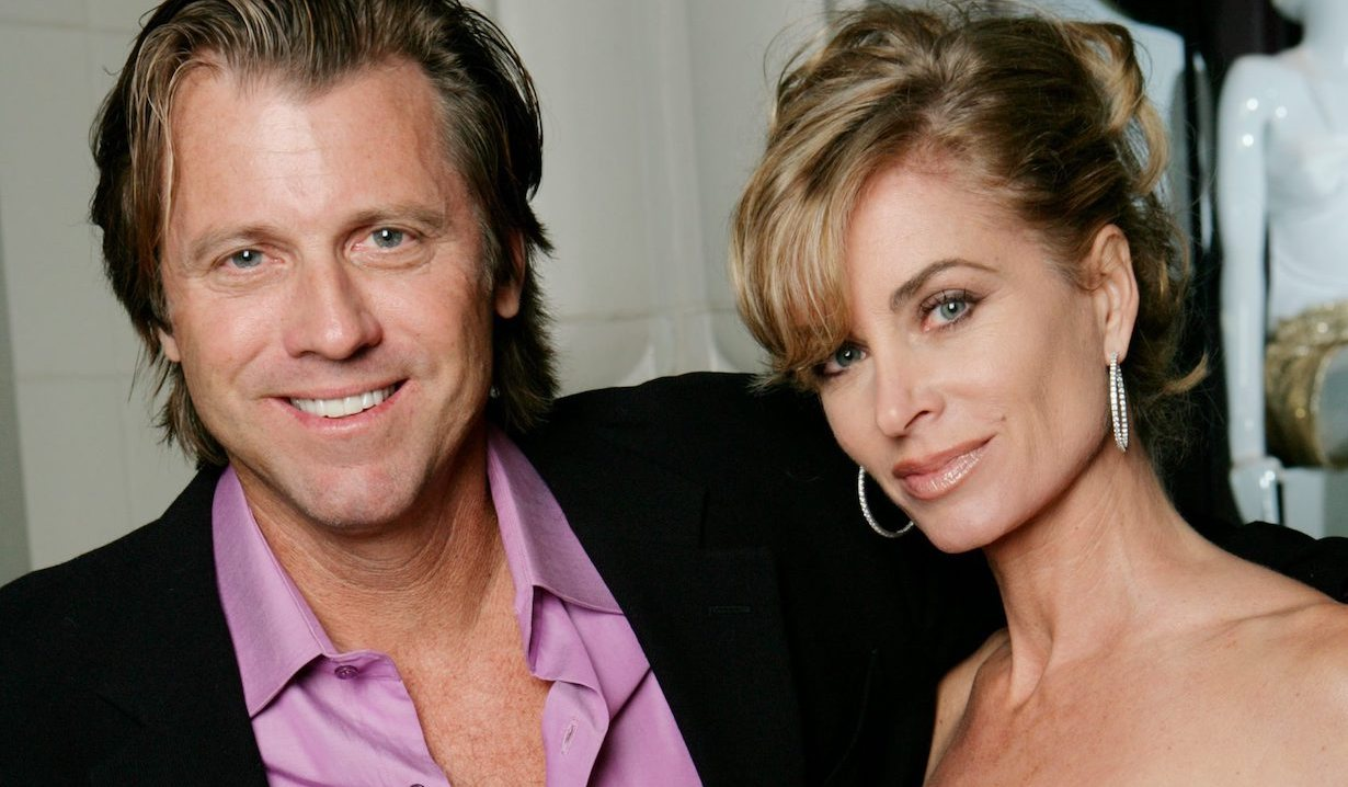 Eileen Davidson, Vince Van Patten***EXCLUSIVE INSIDE COVERAGE***The Bold And The Beautiful 20th Anniversary Party2 RodeoBeverly Hills, CA3/24/07©Brian Lowe/jpistudios.com310-657-9661