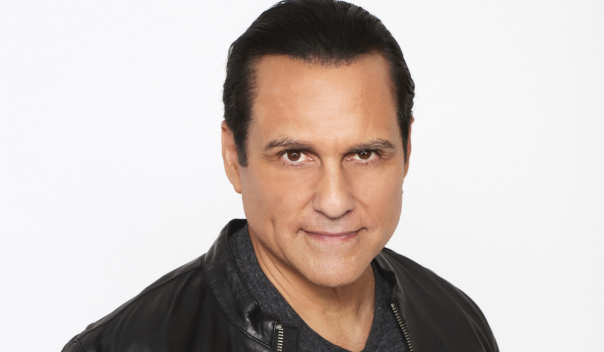 """GENERAL HOSPITAL - The Emmy-winning daytime drama """"General Hospital"""" airs Monday-Friday (3:00 p.m. - 4:00 p.m., ET) on the ABC Television Network. GH18(ABC/Craig Sjodin)MAURICE BENARD"""