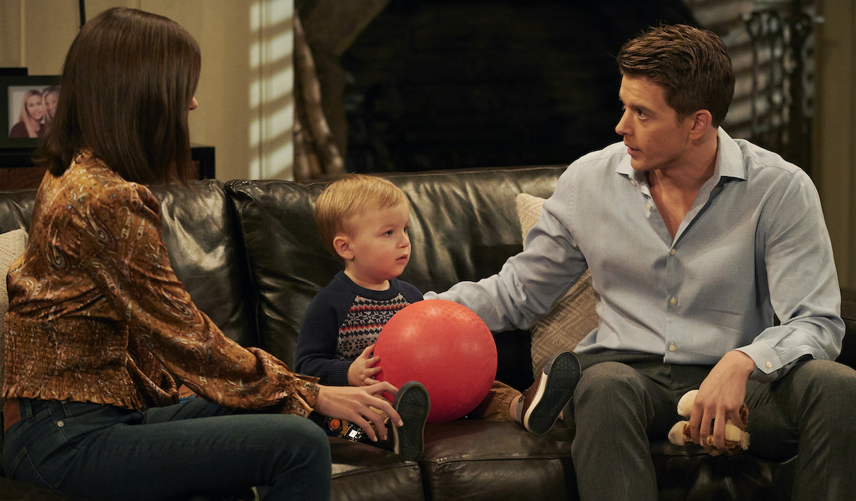 Willow Michael Wiley GH ABC CHAD DUELL