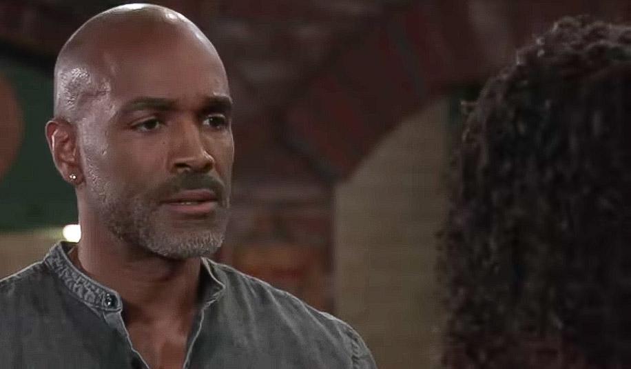 Curtis shocked by Jordan GH