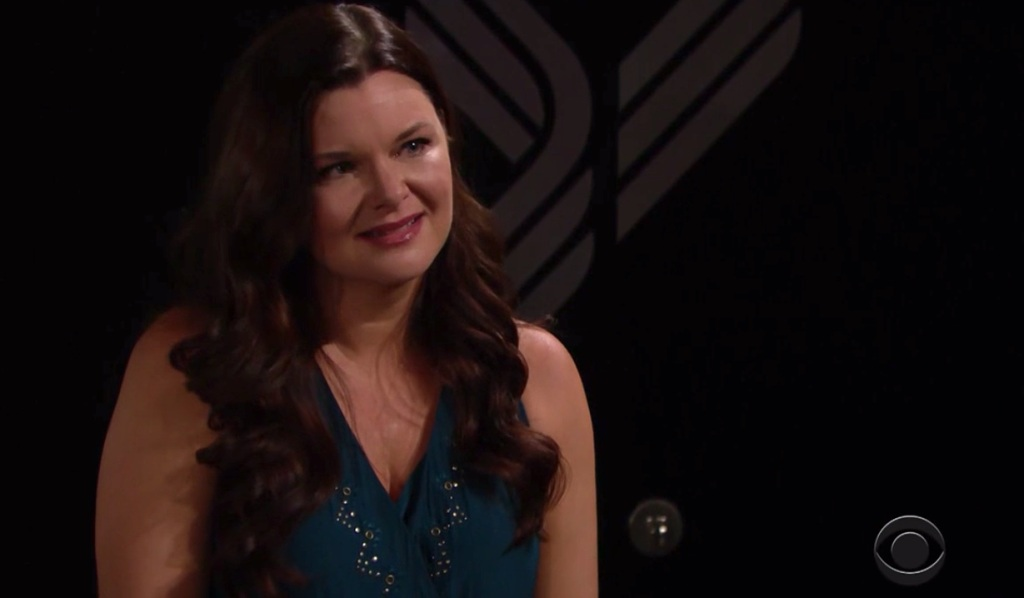 Katie ends marriage to Bill on Bold and Beautiful