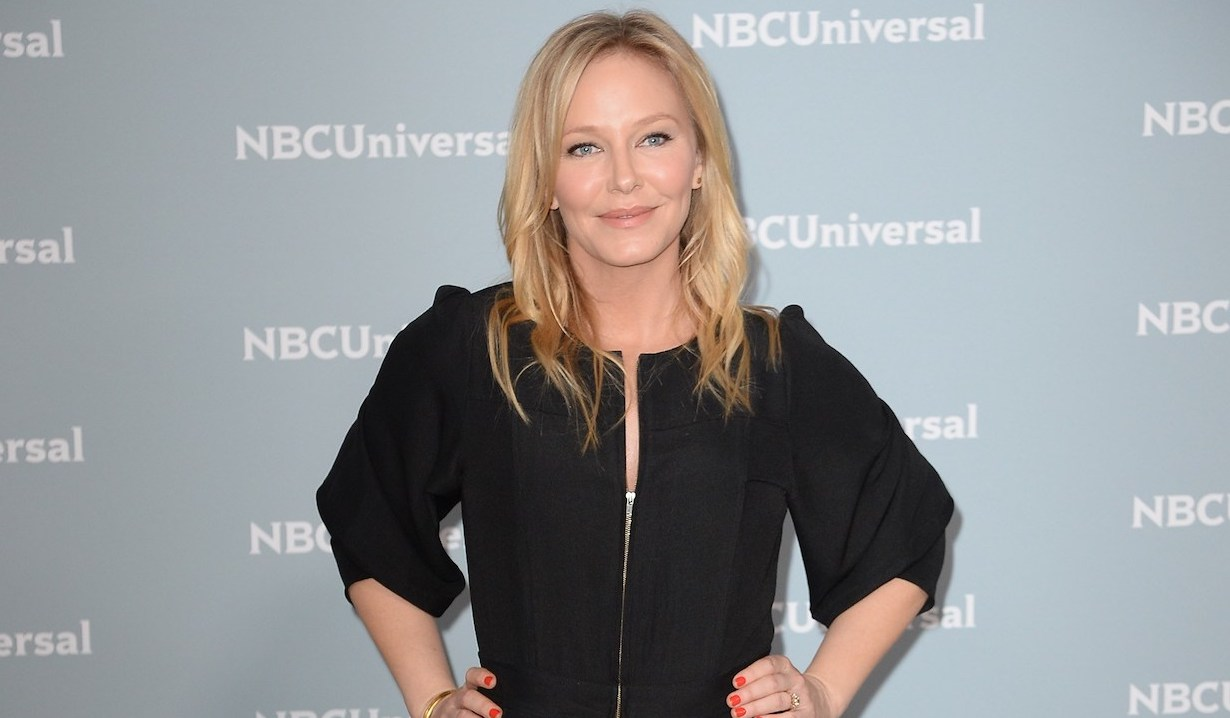 All My Children alum Kelli Giddish series regular Law & Order: SVU