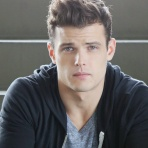 """Michael Mealor kyle gallery """"The Young and the Restless"""" Set Shoot with Michael MealorCBS television CityLos Angeles05/29/18© Howard Wise/jpistudios.com310-657-9661"""