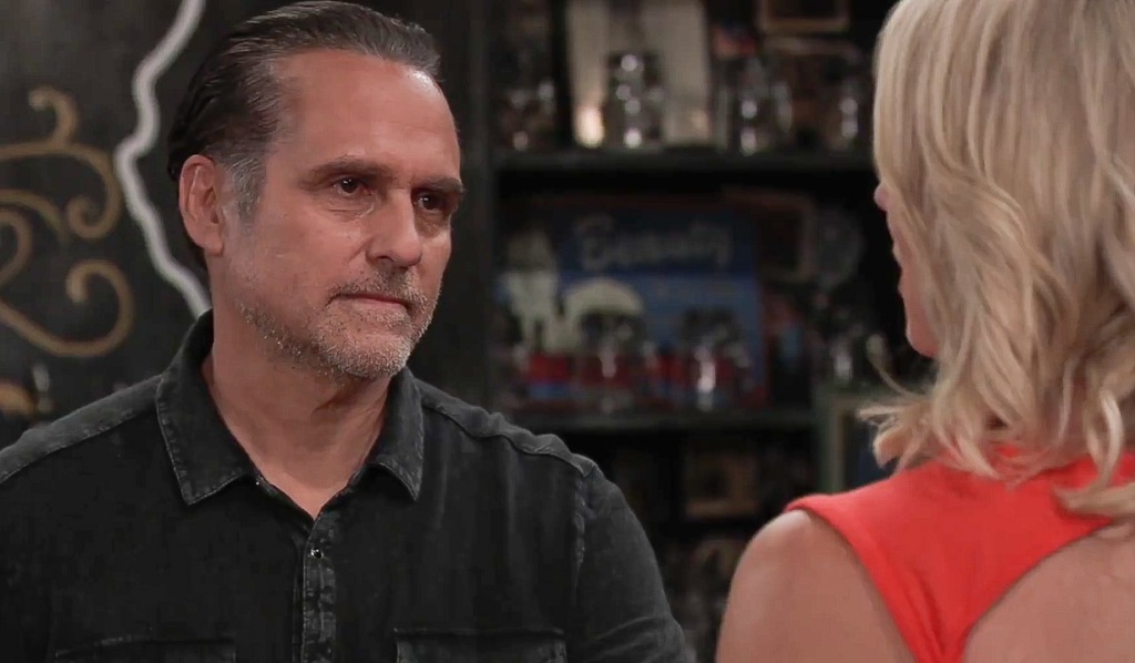 Mike and Nina discuss the future GH
