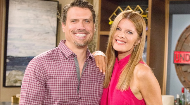 Nick Newman and Phyllis Summers relationship timeline on Young and Restless
