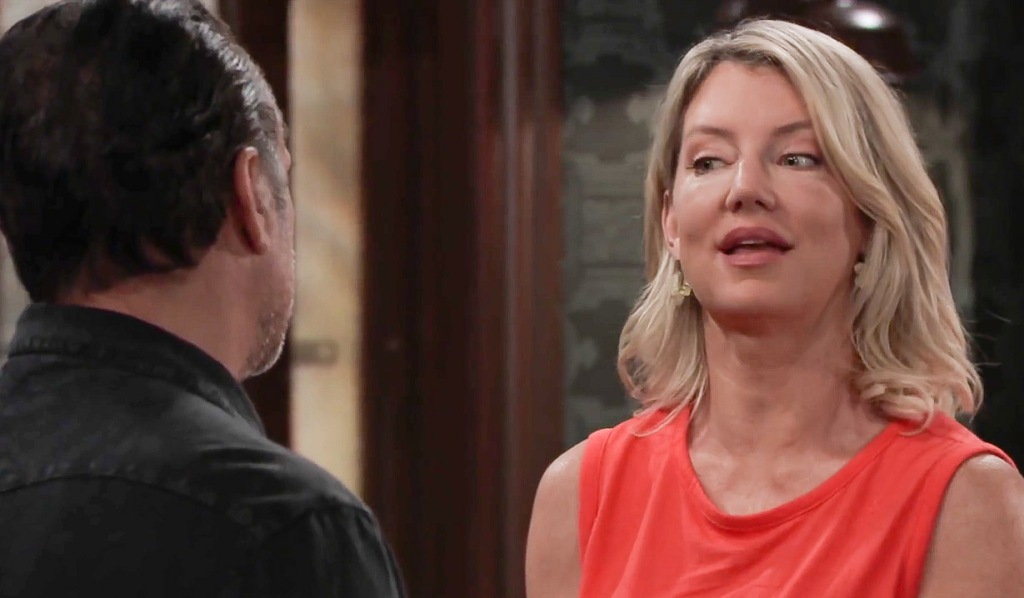 Nina talks about happy futures gh
