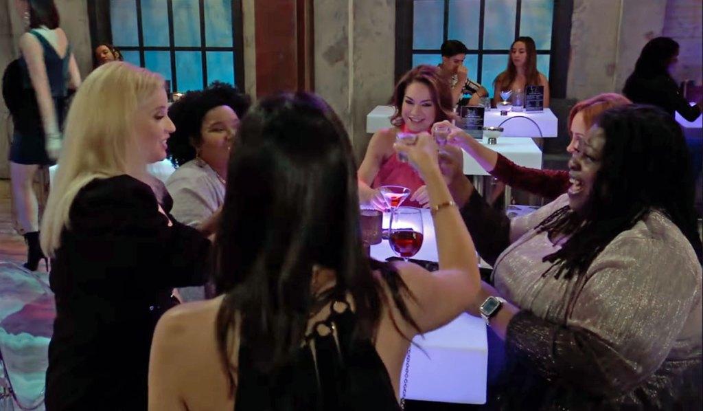 Nurses celebrate Terry GH