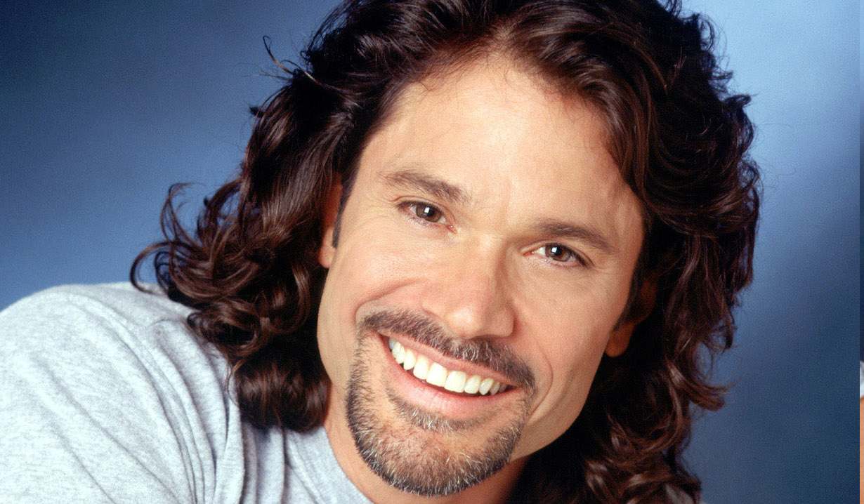 Peter Reckell as Bo Brady on Days of our Lives