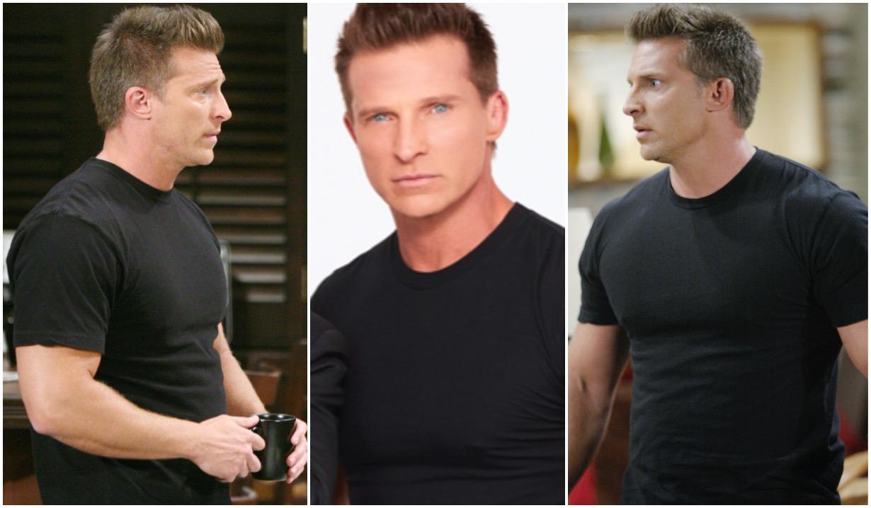 steve-burton-jason-black-t-shirt-hw-ss