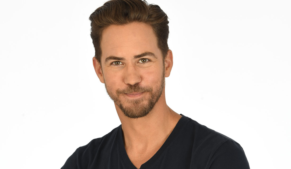 Wes Ramsey teases Peter games gh