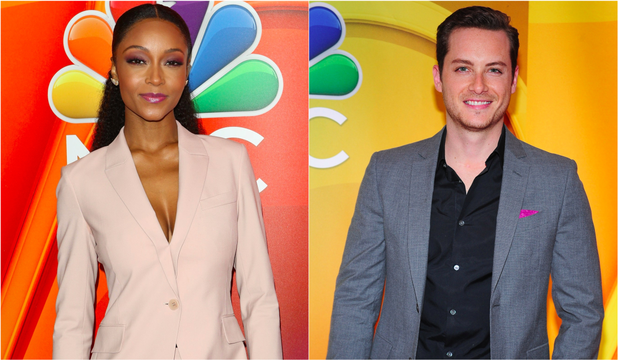 Soap opera alums YaYa DaCosta and Jesse Soffer returning to One Chicago this fall