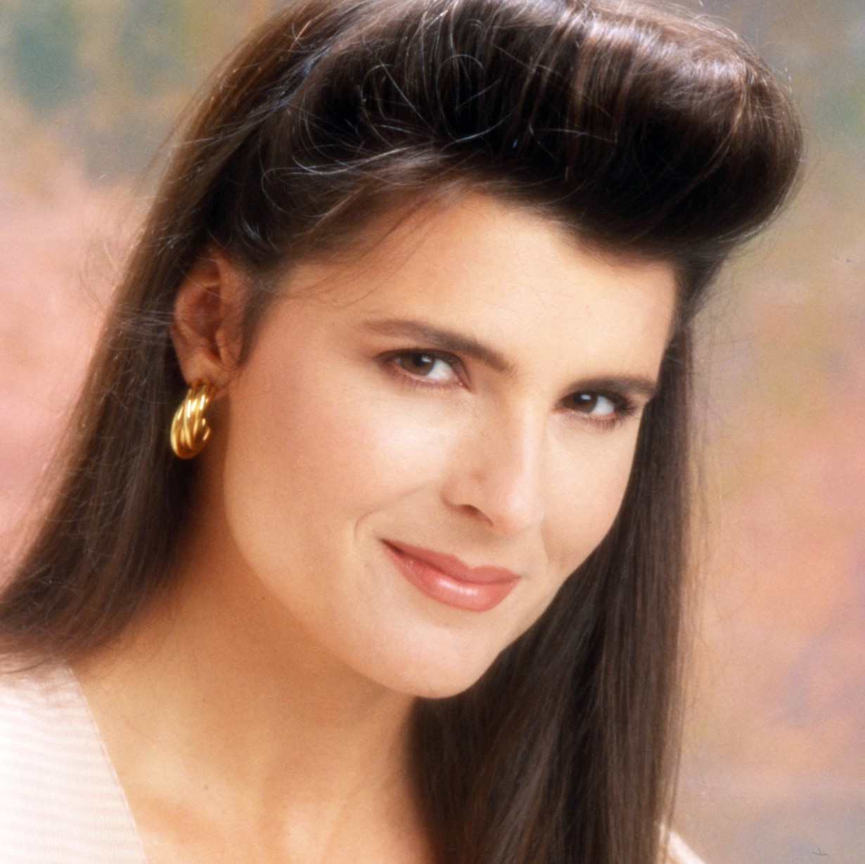 THE YOUNG AND THE RESTLESS, sheila Kimberlin Brown, 1990s, 1973-, © CBS /Courtesy Everett Collection