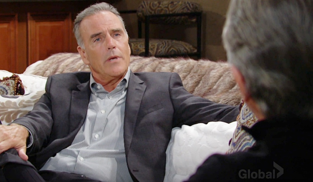 Ashland questions from Victor Y&R
