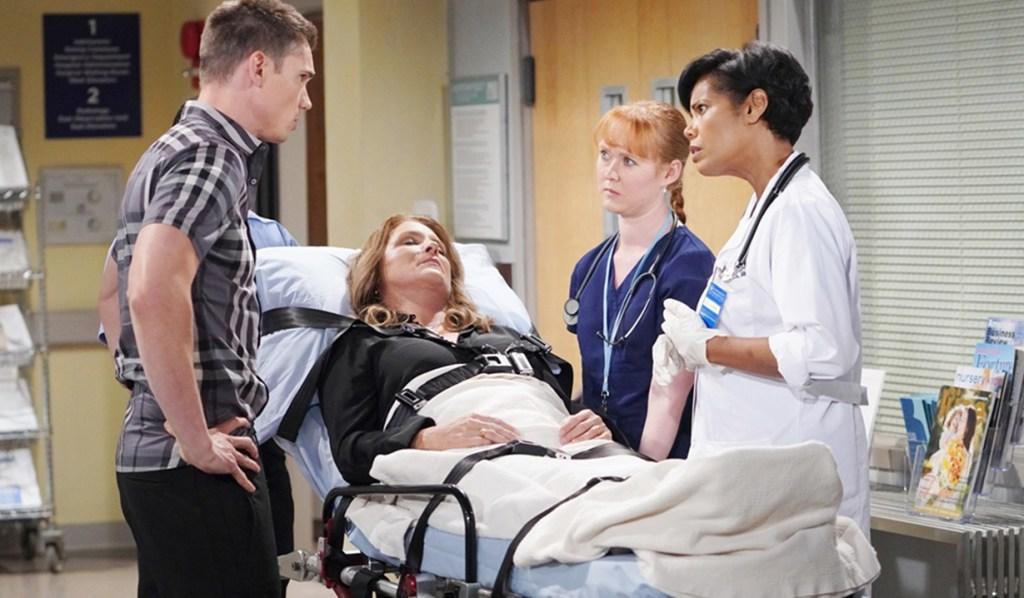 Finn, Sheila hospital B&B