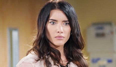 Steffy incensed angry Sheila B&B
