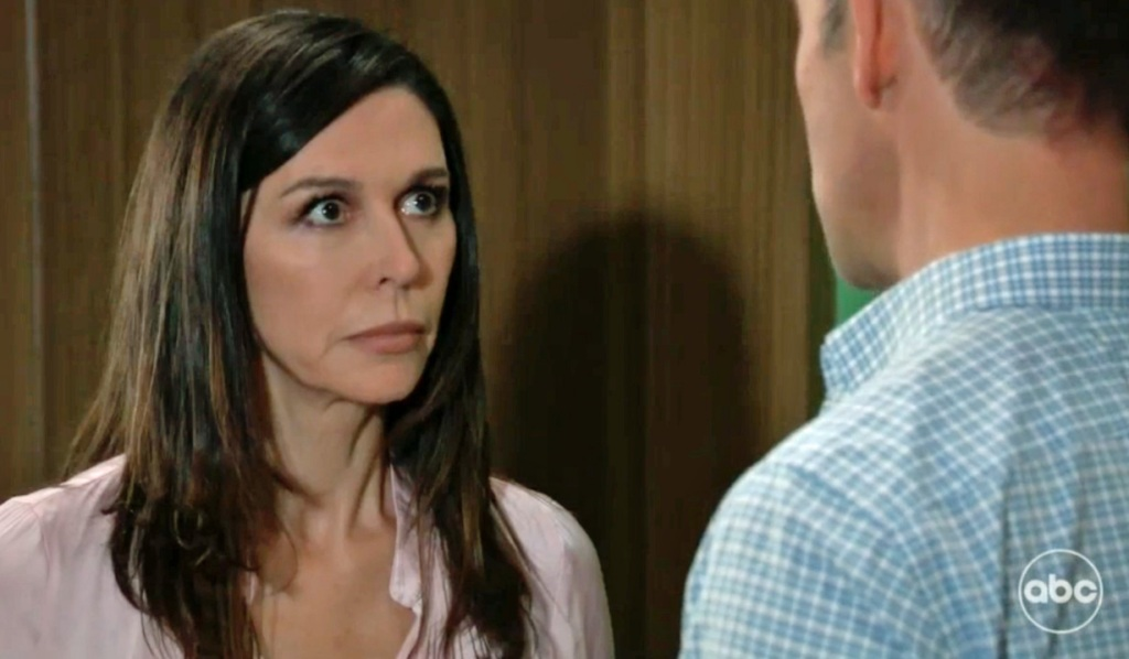 Anna and Valentin discuss Peter GH