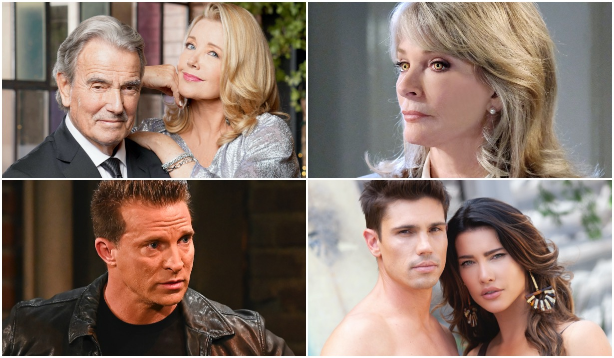 the best soap currently airing is… surprise!