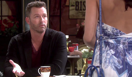 Brady gets played by Jake and Gabi in Horton Square on Days of Our Lives