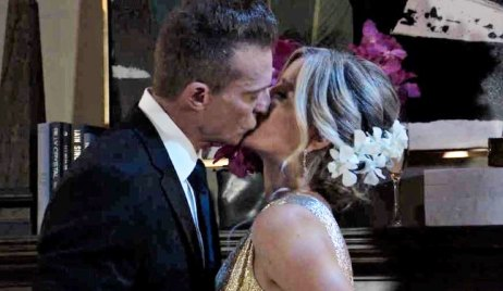 carly and jason kiss in the bedroom gh