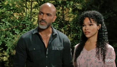 Jordan and Curtis cases collide GH