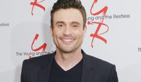 """Daniel Goddard""""The Young and the Restless"""" panel discussion in celebration of the show's 45th Anniversary Presented by SAG/AFTRASAG-AFTRA James Cagney Boardroom Los Angeles04/04/18© Howard Wise/jpistudios.com310-657-9661"""