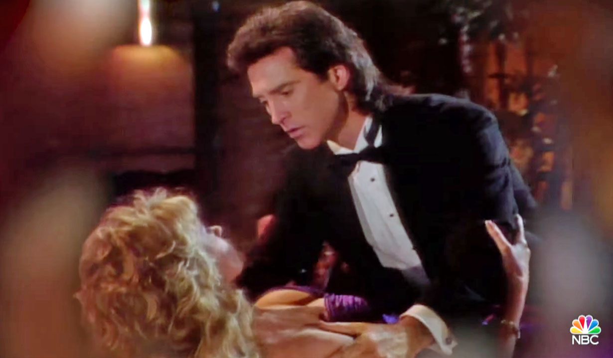 John Marlena affair Days NBC