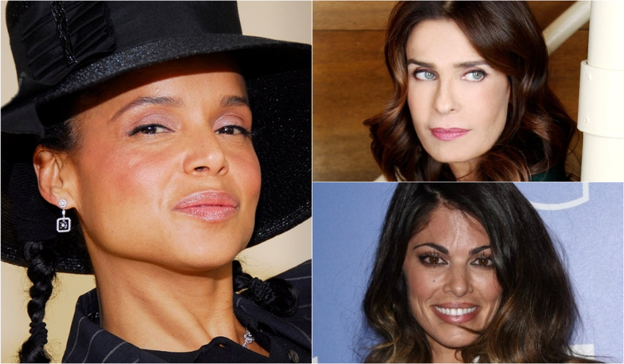 Victoria Rowell, Kristian Alfonso, Lindsay Korman-Hartley potential love interests Bold and Beautiful