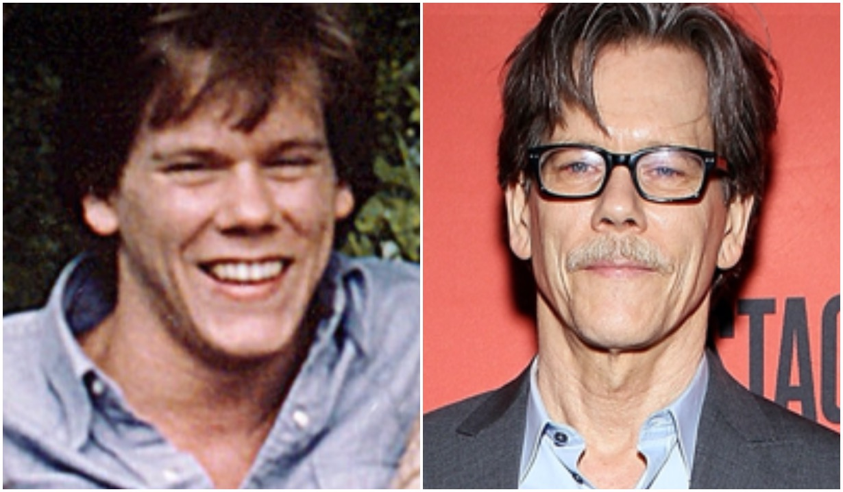 kevin bacon then now