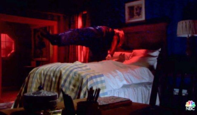 Marlena levitates Days NBC