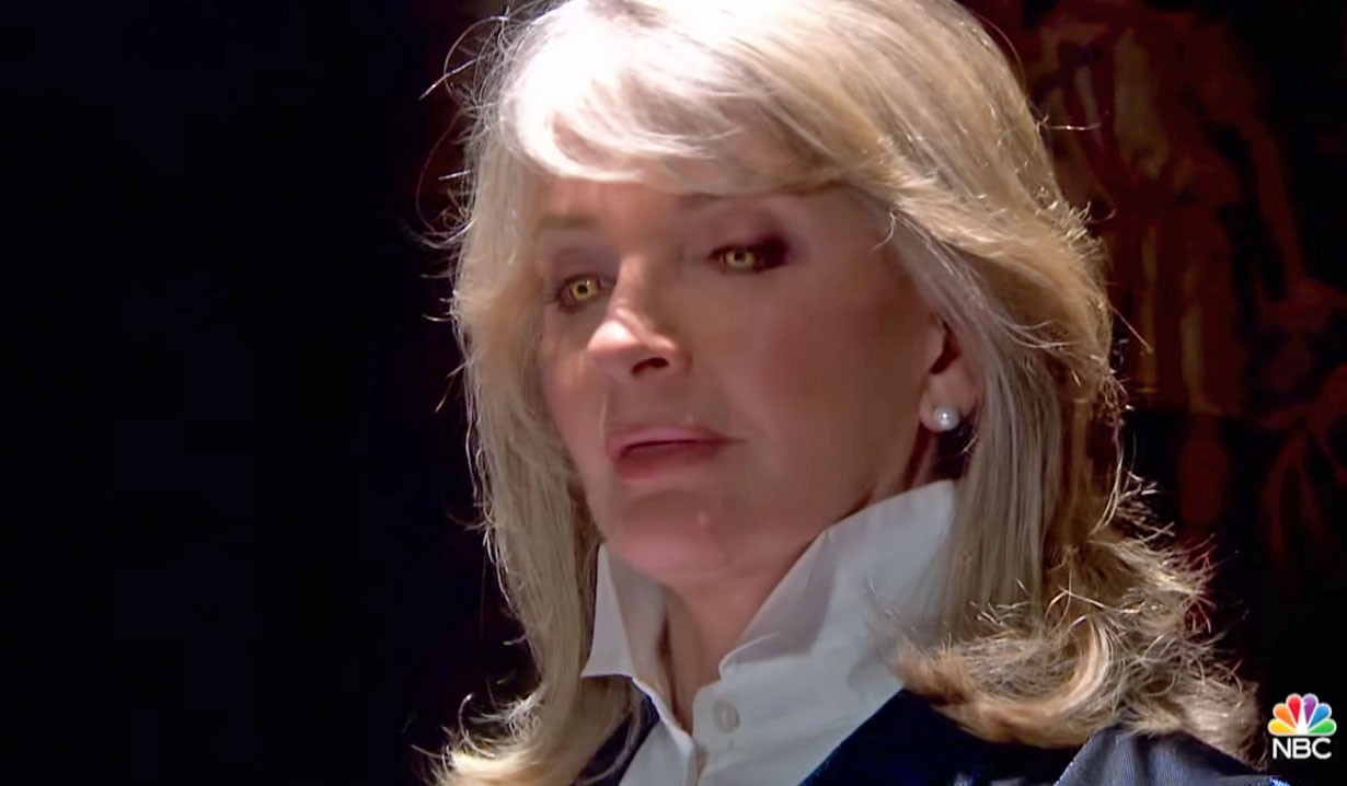 Opinion: Possessed Marlena's First Victim