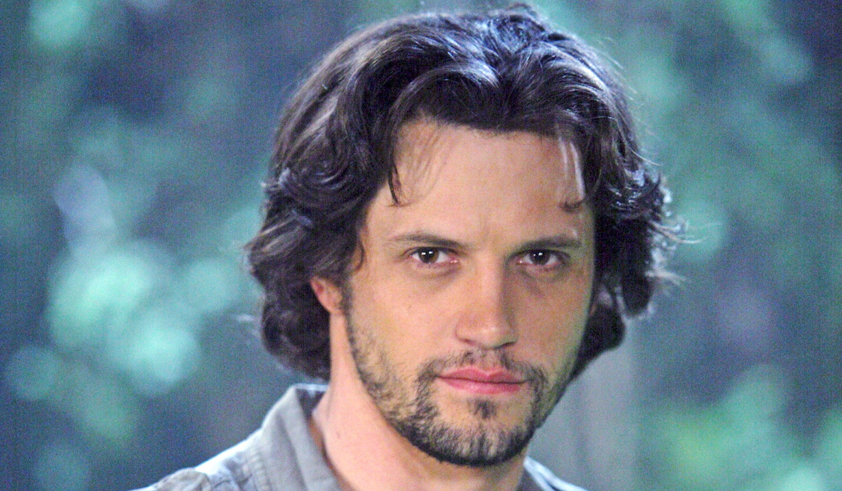 Nathan Parsons as Ethan Lovett on General Hospital