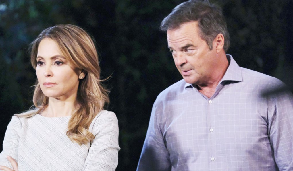 olivia mad at ned gh