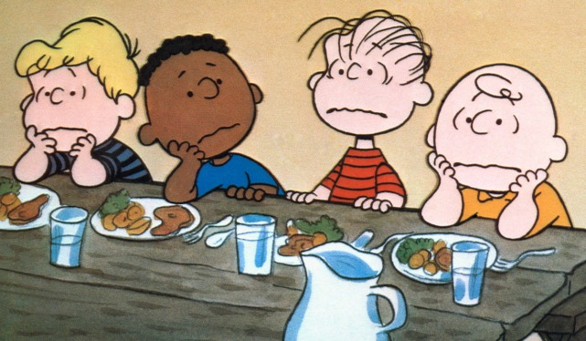 RACE FOR YOUR LIFE, CHARLIE BROWN, Schroeder, Franklin, Linus, Charlie Brown, 1977