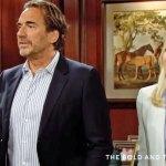 Ridge has plans for Quinn CBS BB