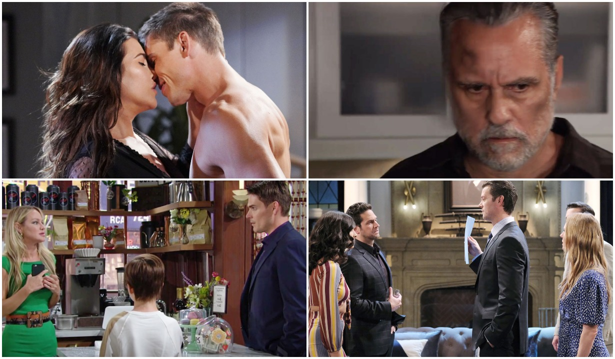 B&B, Days, GH, Y&R Weekly Rants & Raves — Join In!