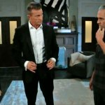 Sonny learns about the wedding GH abc