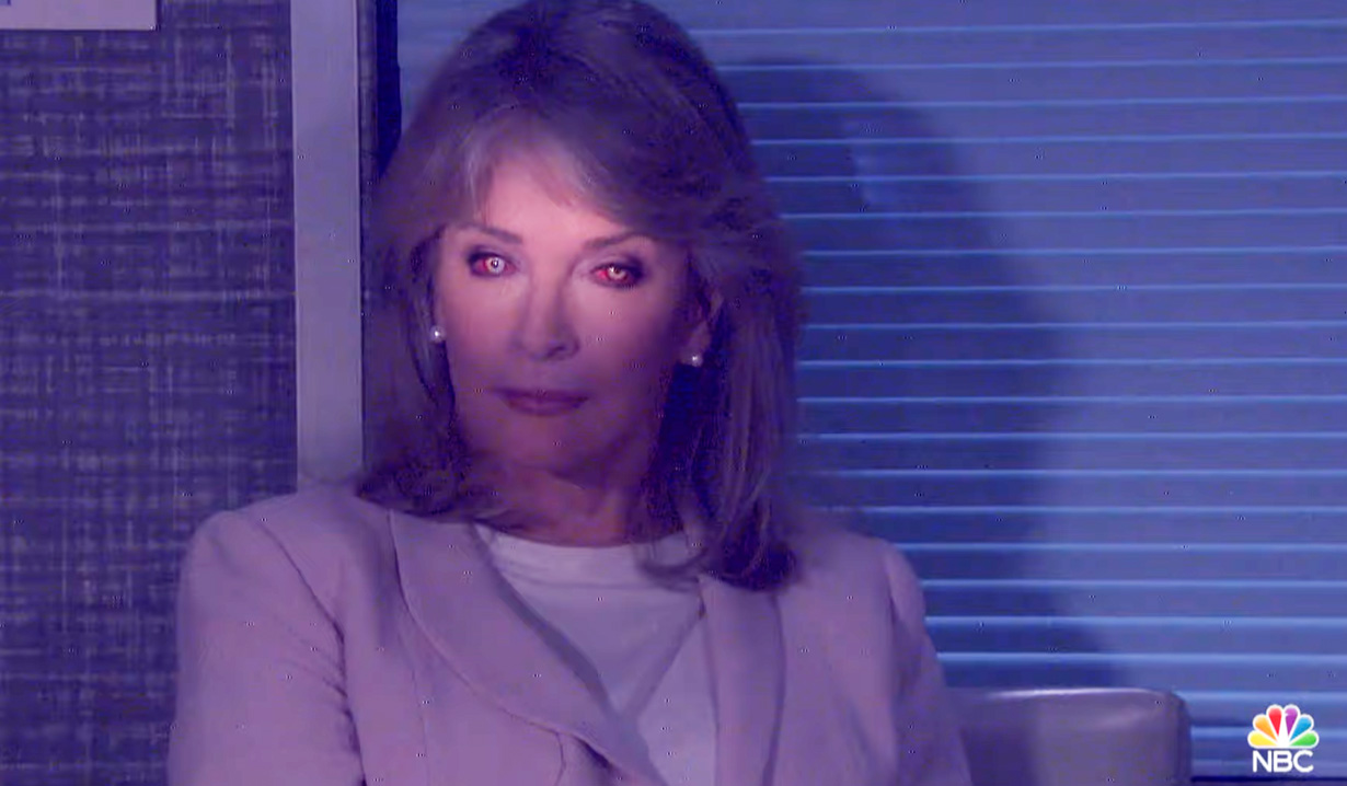 days preview: the demon's master plan