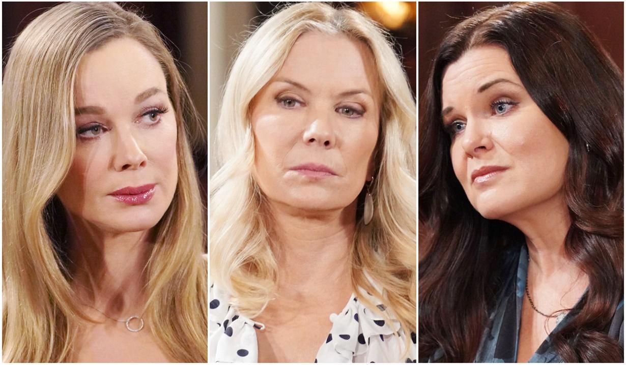 Donna, Brooke, Katie B&B